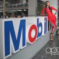 mobil-exgebition